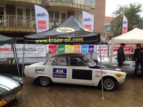 Reckenberg Rallye 2013 : startnr 913