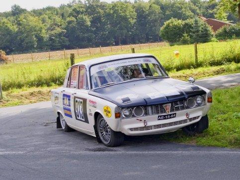 Foto's Reckenberg Rallye 2013 online