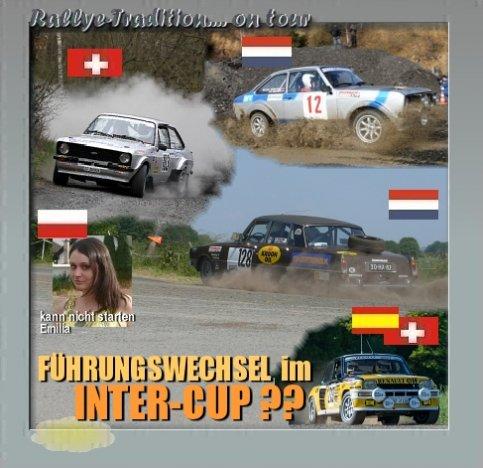 Siegerland Westerwald Rallye : startnummer 223