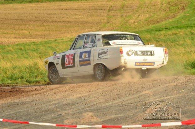 Bad Emstal Rallye 2014