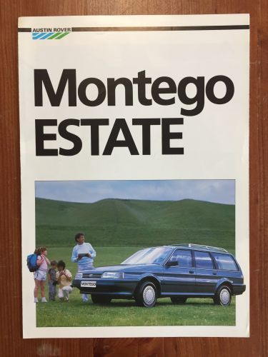 Montego Estate